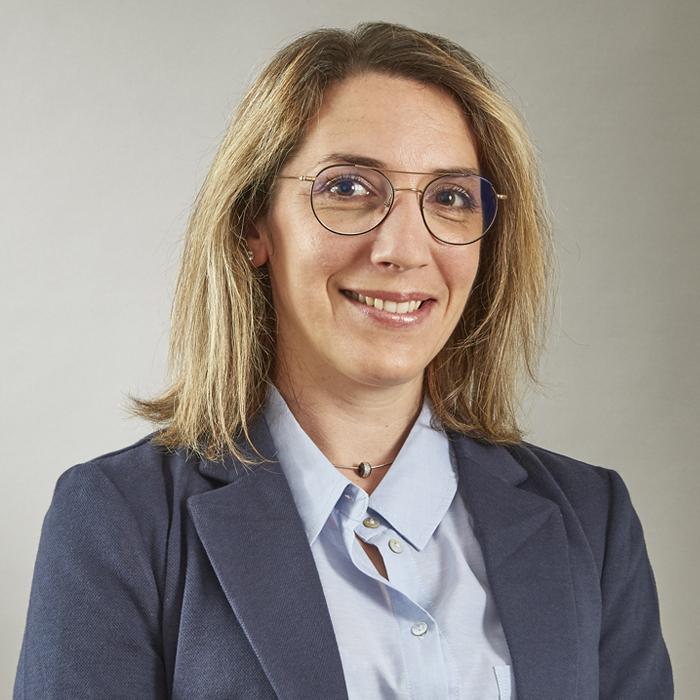 GILLMANN Julie- Adjointe à l'Action sociale