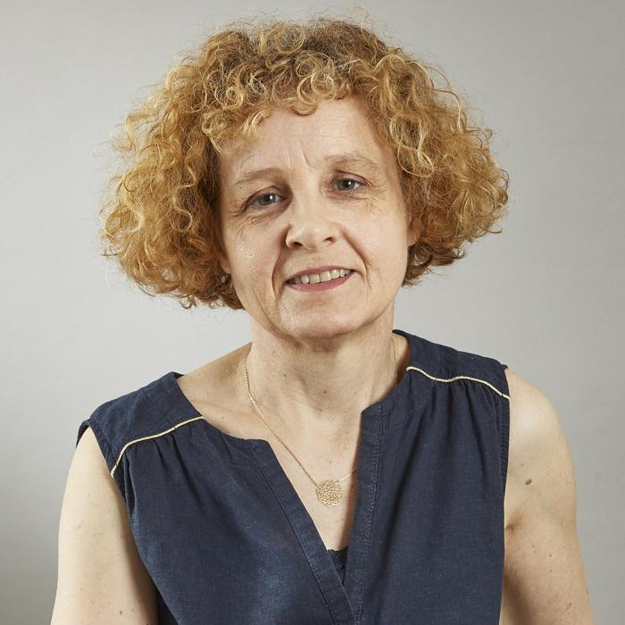 GUYONVARCH Patricia- Conseillère municipale