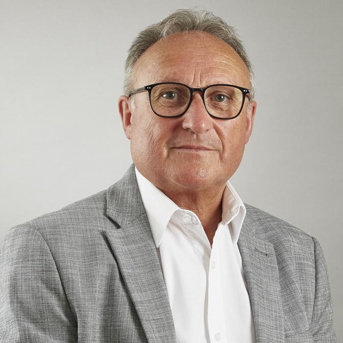 LE FLÉCHER Jean-Luc- Conseiller municipal