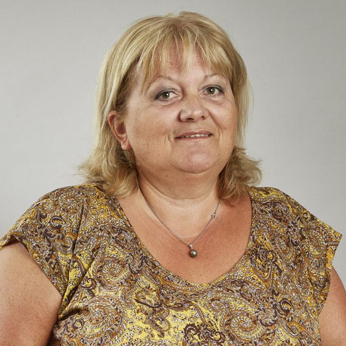 LE MARRE Danielle- Conseillère municipale