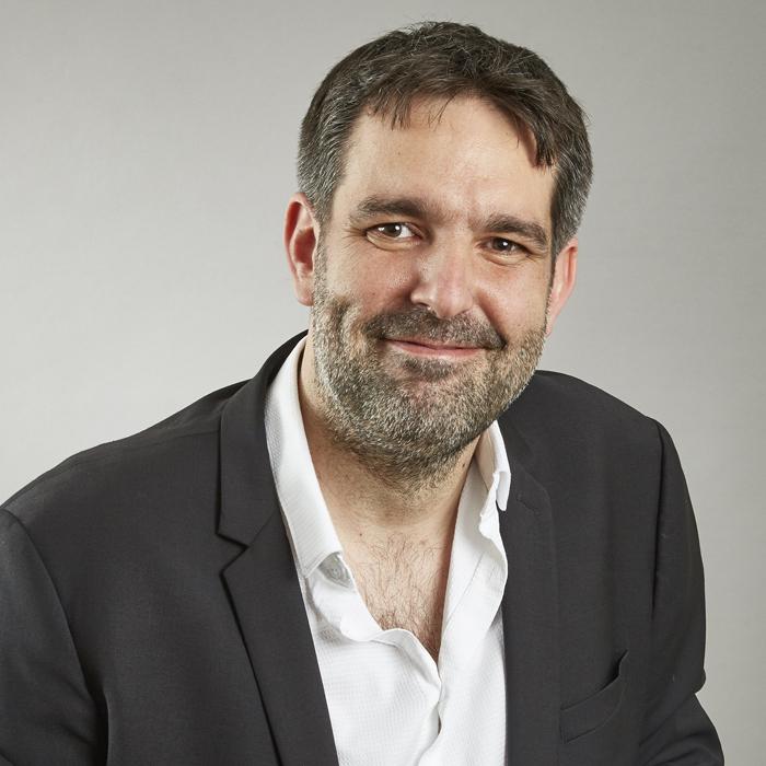 LE TALLEC Marc- Conseiller délégué à la Transition écologique et énergie