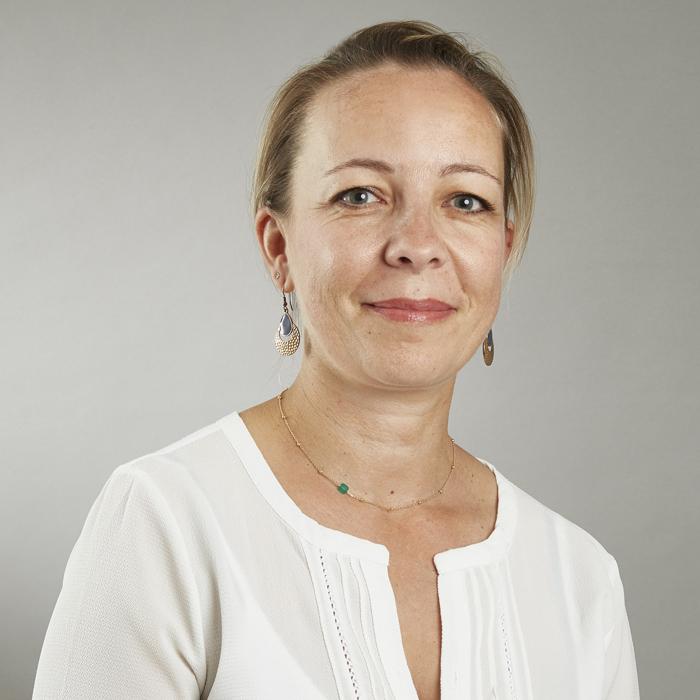 OLIVIER Céline- Conseillère municipale