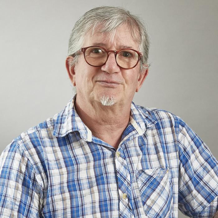 RICO Bertrand- Conseiller municipal