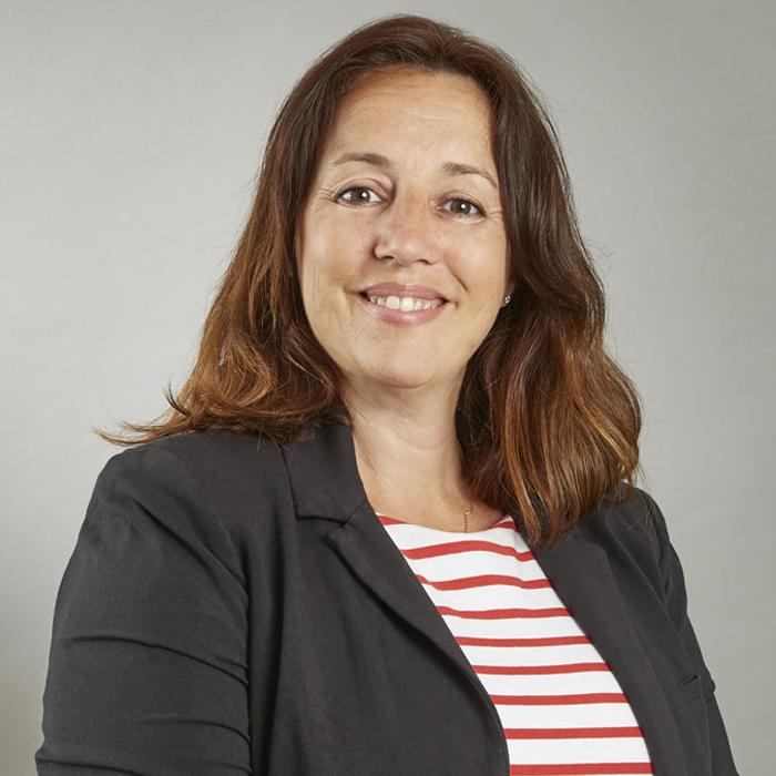 TONNERRE Linda- Adjointe à la Culture et communication