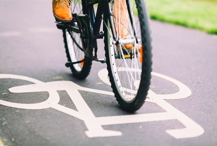 Demande de subvention vélo 2021
