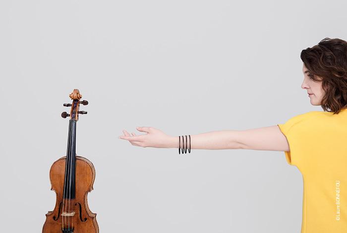 Orchestre National de Bretagne et Fiona Monbet // Classique