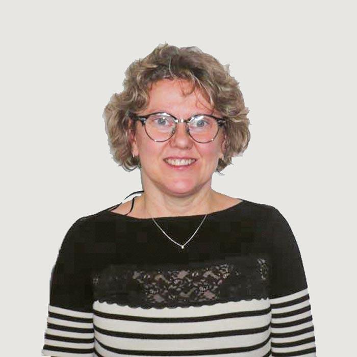 BLAYO-TARDY Karine- Conseillère municipale