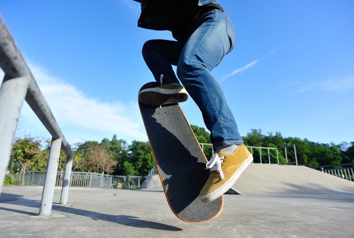 Un skatepark à Quéven, ça vous tente ?