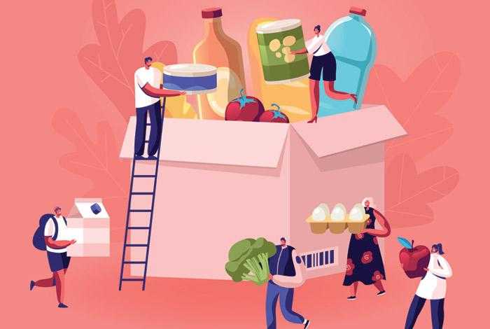 La future épicerie solidaire recherche des bénévoles
