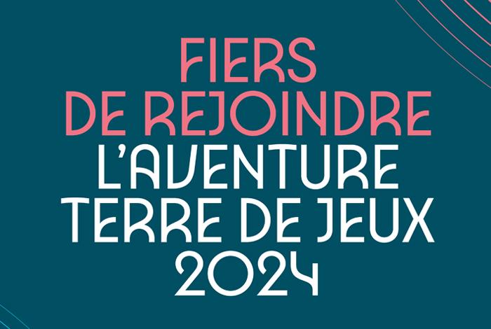 La ville de Quéven rejoint officiellement la communauté « Terre de Jeux 2024 » !