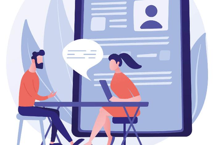 Ateliers de préparation aux entretiens d'embauche