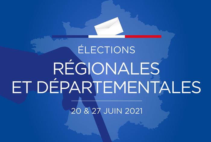 Résultats élections 27 juin 2021 à Quéven