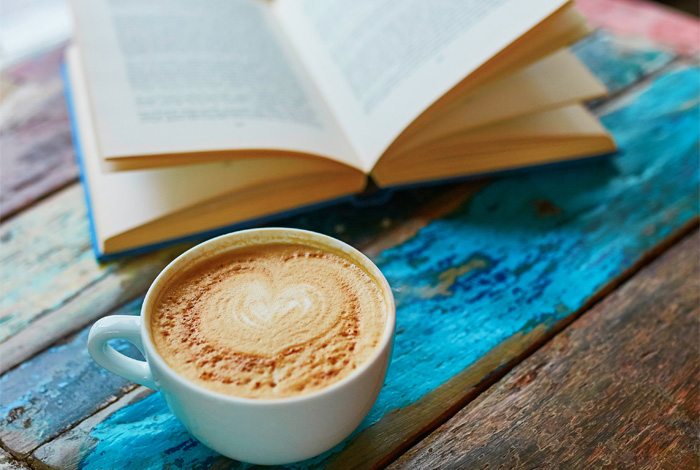 Le Café des livres – 9 octobre 2021