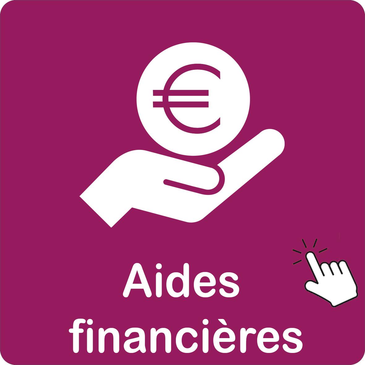 Dispositifs d'aides financières